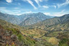 Kings Canyon National Park, California. Stock Photos