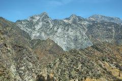 Kings Canyon National Park, California, USA. Royalty Free Stock Photo
