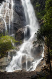 Kings Canyon waterfall Stock Photo