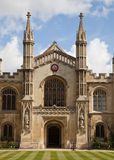 Kings College Cambridge Stock Photography