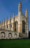 Kings College, Cambridge Royalty Free Stock Image