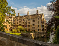 Kings College, Cambridge Stock Images