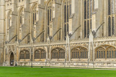 Kings College Chapel Stock Photos