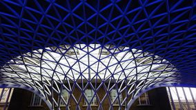 Kings cross Royalty Free Stock Photography