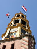 Kings day. Groningen Stock Photos