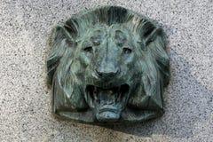 Kings Domain, Melbourne, Australia Stock Images