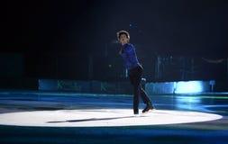 Kings on Ice Stock Photography