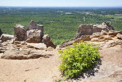 Kings Mountain Pinnacle Stock Photography