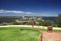 Kings Park,Perth,Western Australia Stock Images