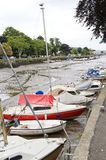 Kingsbridge Quay Royalty Free Stock Photos