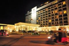 The Kingsbury Hotel, Colombo, Sri Lanka stock photos