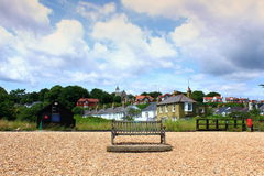 Kingsdown-Dorf Kent United Kingdom Stockbild