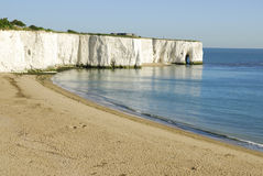 Kingsgate Bay Stock Image