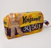 Kingsmill 50 50 Royaltyfri Fotografi