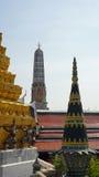Kingspalace in  bangkok Stock Photography