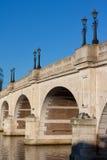 Kingston-Brücke Stockfotos