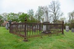 Kingston Cemetery photos stock