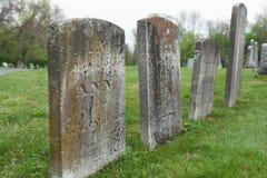 Kingston Cemetery photo stock