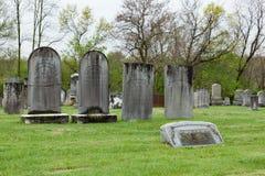 Kingston Cemetery photos libres de droits