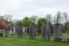 Kingston Cemetery images stock