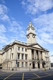 Kingston Upon Hull Guildhall Front royalty free stock photo