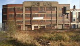 Kingston upon hull yorkshire city landscape