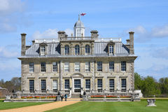 Kingston Lacy, Wimborne Minster, Dorset, England. Kingston Lacy is a country house and estate owned by the National Trust, near Wimborne Minster, Dorset, England stock images