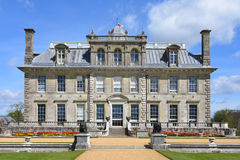 Kingston Lacy, Wimborne Minster, Dorset, Inghilterra fotografie stock