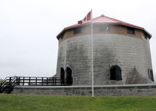 Kingston The Murney Tower 2008 Royaltyfri Bild