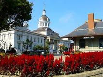 Kingston, Ontário - Canadá Imagem de Stock Royalty Free