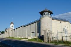 Kingston Penitentiary Royalty Free Stock Photo