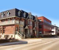 Kingston, periferia di Ontario Fotografia Stock