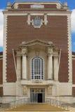 Kingston Town Hall royalty free stock photo