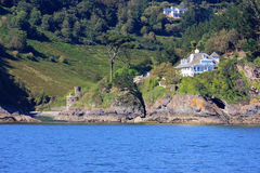 Kingswear Castle Stock Image