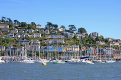 Kingswear, Devon Royalty Free Stock Photography