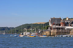 Kingswear, Devon Stock Images