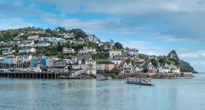 Kingswear Royalty Free Stock Photo