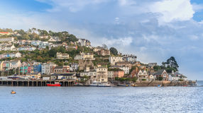 Kingswear Royalty Free Stock Images