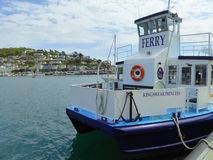 The Kingswear Princess Ferry Stock Photography