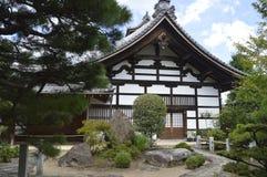 Kinkaku籍 免版税库存照片