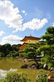 Kinkaku-ji стоковые изображения