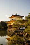 Kinkaku-ji Stockfoto
