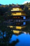 Kinkaku-ji Fotografia de Stock Royalty Free