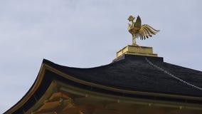 Kinkaku-ji Fotografia Royalty Free