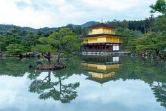 Free Kinkaku-Ji In Winter Kyoto Japan Stock Photos - 173225913
