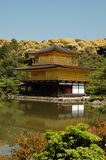 Kinkaku-ji, Kyoto, Japan. Kikakuji (Golden Pavilion) in Kyoto Stock Photos