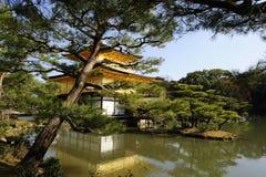 Kinkaku-Ji Temple Stock Images