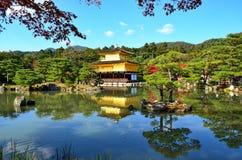 Kinkaku-ji Royalty Free Stock Image