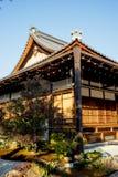 Kinkaku -kinkaku-ji Stock Foto