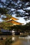 Kinkakuji Photos libres de droits